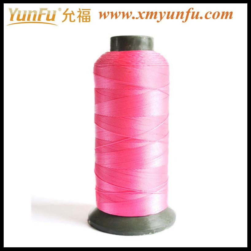 202 High tenacity polyester sewing thread