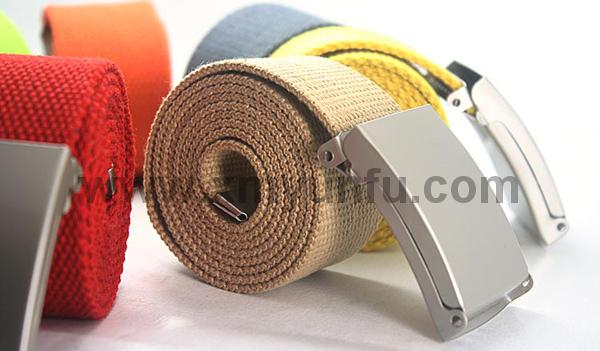 Canvas belt-13