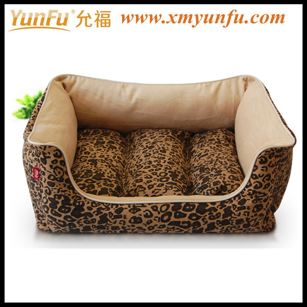 Wholesale 2013 Woven fabric Best cat bed