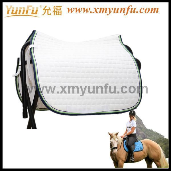 Sport Equestrian Mattes Quilted Saddle Pad