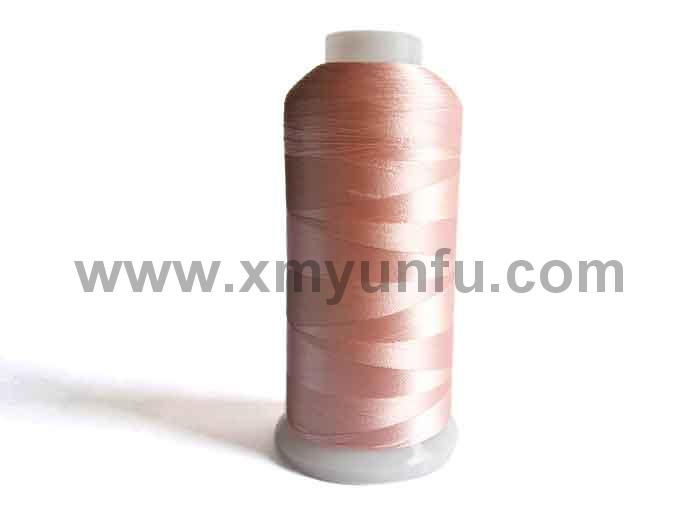 Artificial Silk Embroidery Thread12