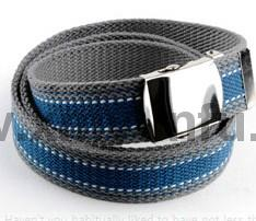 Canvas belt-2C