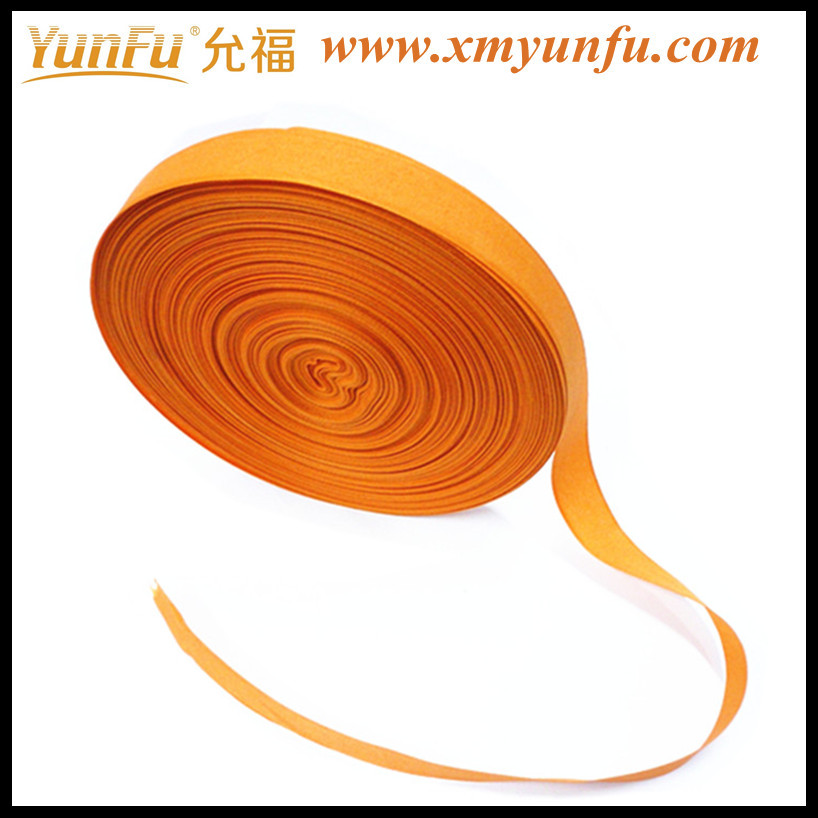 Nice polyester webbing 22mm for Sports goods