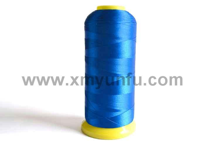 Artificial Silk Embroidery Thread2